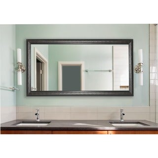 American Made Rayne Extra Large 39 x 78-inch Royal Curve Vanity Wall Mirror