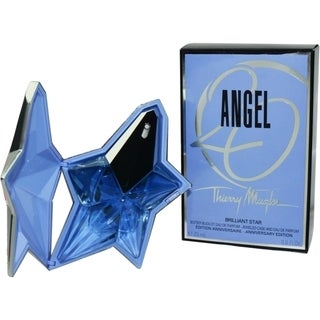 Thierry Mugler Angel Women's .8-ounce Eau de Parfum Spray (Brilliant Star Collection Packaging)