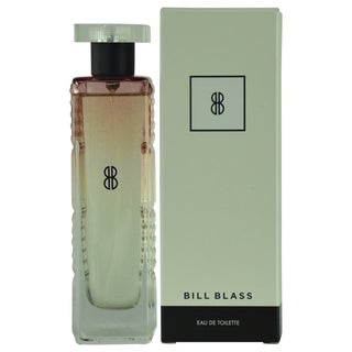 Bill Blass New Women's 3.4-ounce Eau de Toilette Spray