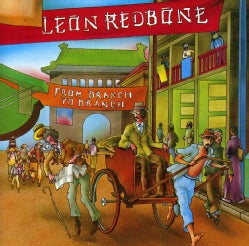 Leon Redbone - Branch to Branch