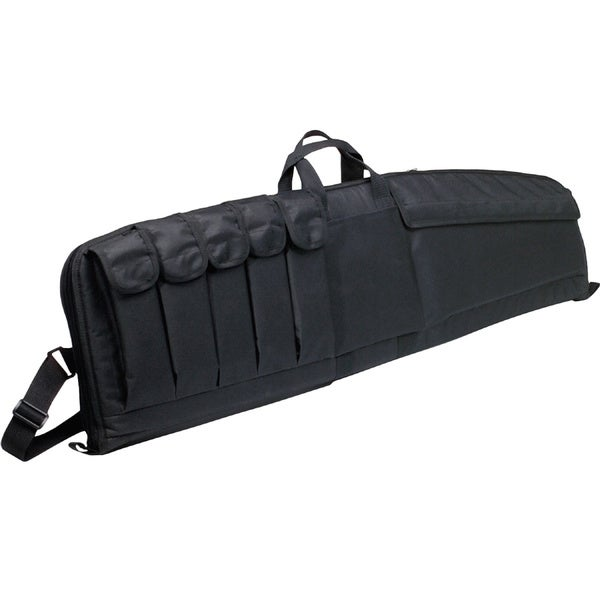 .30-06 41-inch Deluxe Tactical Gun Case
