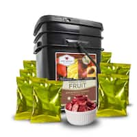 Wise Foods Gluten Free Freeze Dried Fruit