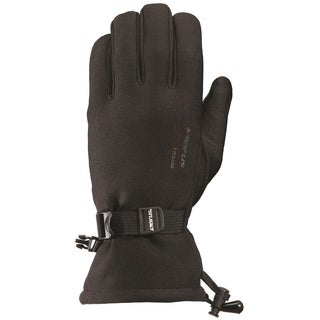 Seirus Men's Black HWS Xtreme All Weather Glove Gauntlet