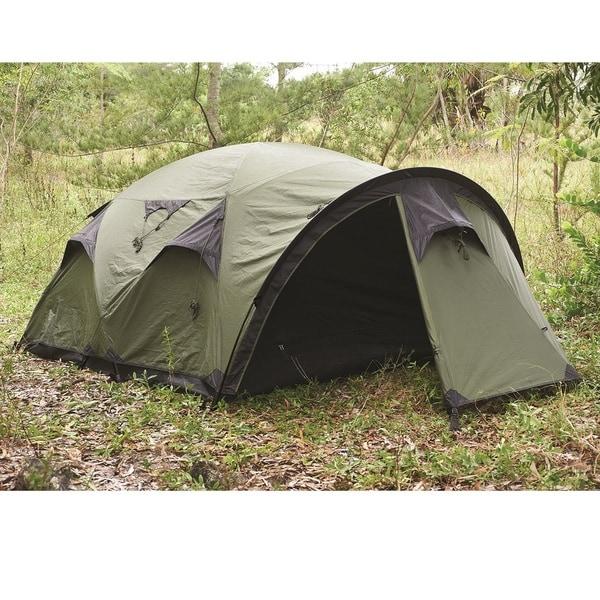 Snugpak The Cave, 4-person Tent