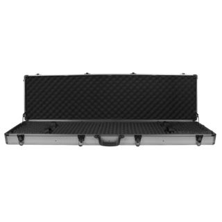 SportLock AlumaLock Double Rifle Case with Wheels