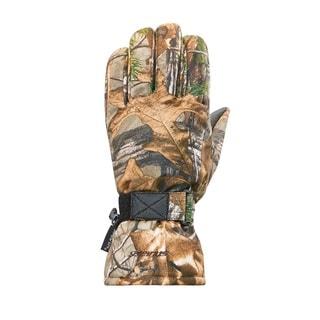 Seirus Men's Camo Realtree HWS Heatwave Moutain Challenger Glove