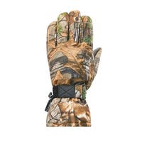 Seirus Men's  Camo Realtree HWS Heatwave Moutain Challenger Glove