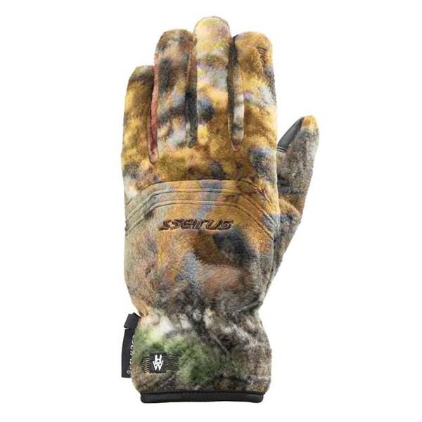Seirus Men's  Realtree Xtra HWS Heatwave Camo Fleece Glove