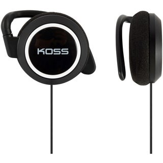 Koss KSC21 Ear Clip Headphones