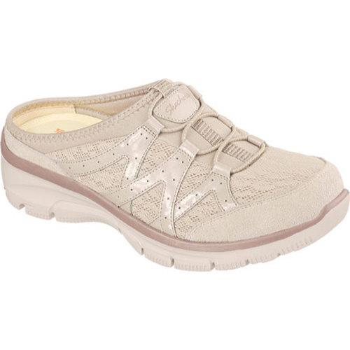 Skechers Relaxed Fit Easy Going Repute Clog Sneaker (Women's) xf2MWV8Y6