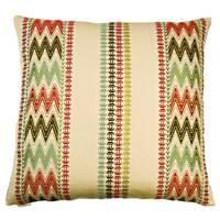 Caftan Decorative 24-inch Throw Pillow