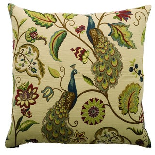 Bellissimo Decorative 24-inch Throw Pillow
