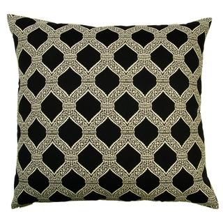 Brenda Decorative 24-inch Throw Pillow