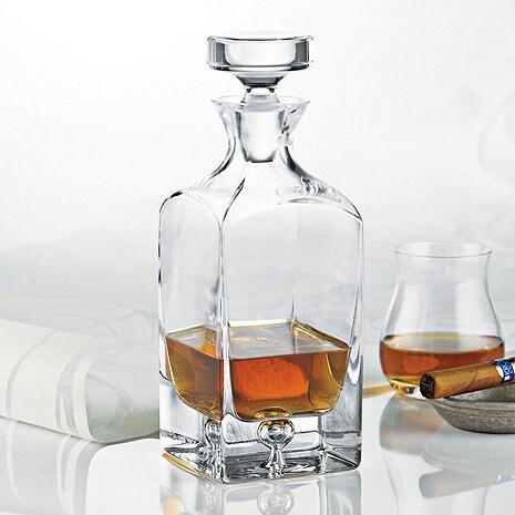 Lexington Whiskey Decanter
