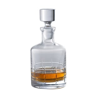 Soho Whiskey Decanter