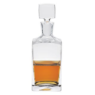Versil Metropolitan Whiskey Decanter