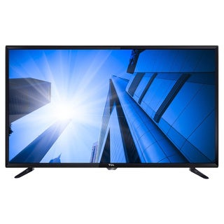 """TCL 40FD2700 40"""" 1080p LED-LCD TV - 16:9 - HDTV 1080p - High Glossy B"""