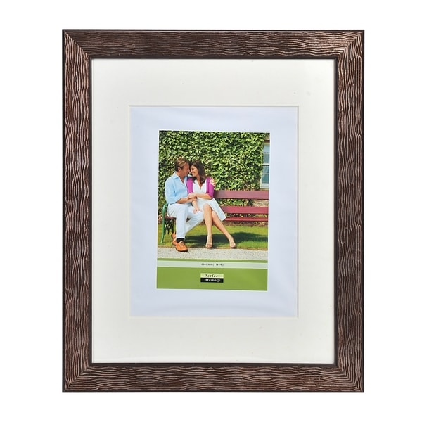 Shop Melannco Brown 16x20 Matted 11x14 Photo Portrait