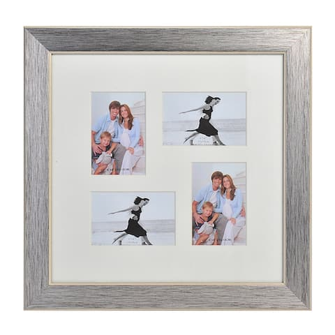 Buy Glass Melannco Picture Frames & Photo Albums Online at Overstock ...