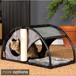 Prevue Pet Products Catville Cat Condo (2 options available)