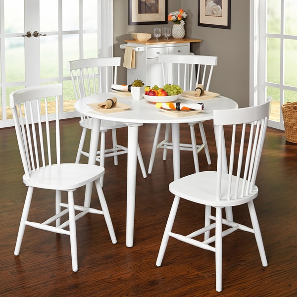 Simple Living 5-piece Raveena Dining Set