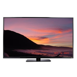 VIZIO Reconditioned 65-inch 1080p 120Hz LED Smart HDTV with WIFI-D650I-C3