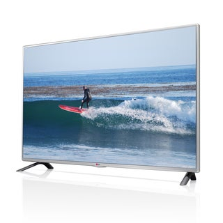 LG Reconditioned 55-inch 1080p 120Hz LED TV-55LB5900