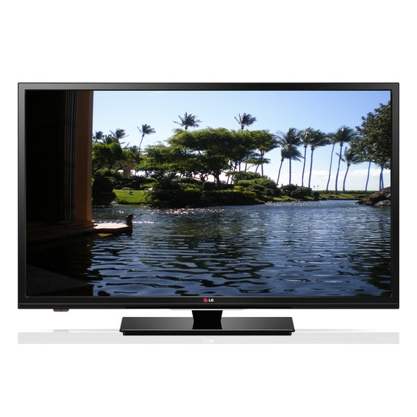 700139682 Shop LG Reconditioned 32-inch LED TV-32LB520B - Free Shipping Today ...