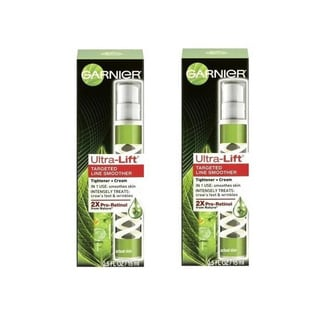 Garnier Ultra-Lift Targeted Line Smoother (Pack of 2)