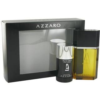 Loris Azzaro Men's Fragrance Gift Set