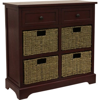 Montgomery 6-drawer Chest