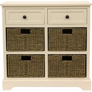 Montgomery 6-drawer Chest