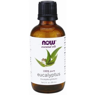 Now Foods Eucalyptus 2-ounce Essential Oil