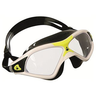 Seal XP 2 Mask Clear Lens Whit