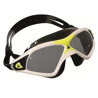 Seal XP 2 Mask Smoke Lens Wht