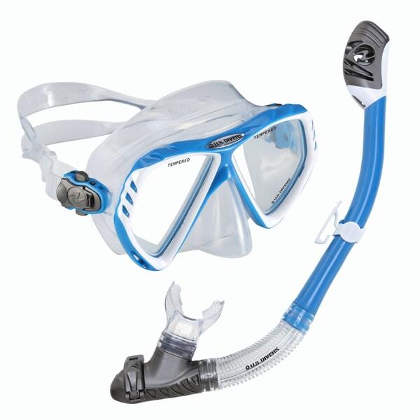 Regal LX Tucson Snorkel Set BL