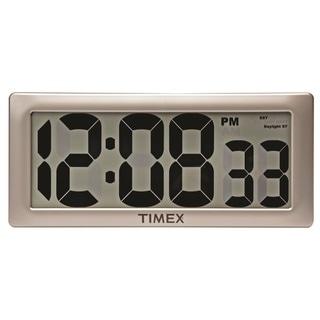 Timex IntelliTime Digital Clock