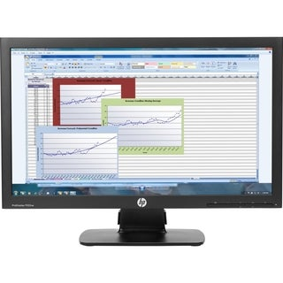 "HP Business P222va 21.5"" LED LCD Monitor - 16:9 - 8 ms"