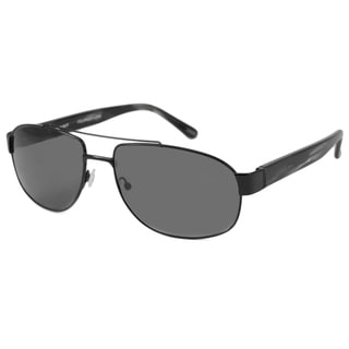 Gant Men's GS2002 Polarized/ Aviator Sunglasses