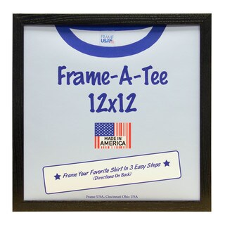 T-Shirt Display Frame
