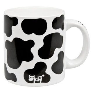 Weachtersbach Cow Mugs (Set of 4)