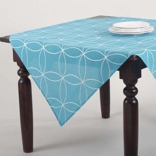Stiched Tile Design Topper