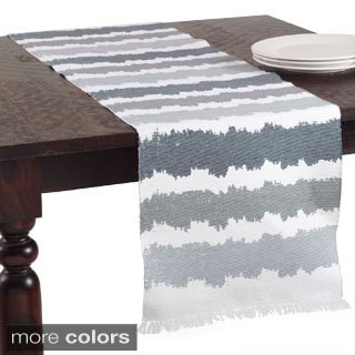 Ribbed Ombre Design Runner
