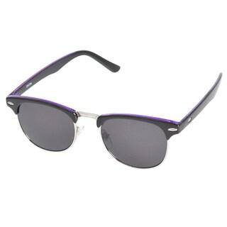 EPIC Eyewear 'Calabas' Soho Clubmaster Fashion Sunglasses