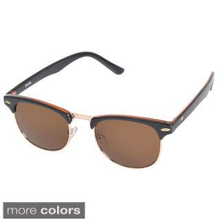 EPIC Eyewear 'Calabas' Soho Clubmaster Fashion Sunglasses
