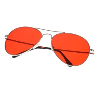 EPIC Eyewear 'Hanford' Aviator Fashion Sunglasses