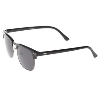 EPIC Eyewear Soho Clubmaster Fashion Sunglasses