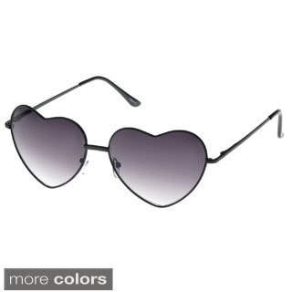 EPIC Eyewear 'Bora' Heart Fashion Sunglasses