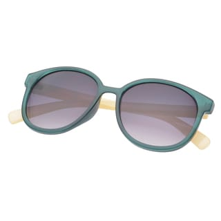 EPIC Eyewear 'Delia' Rectangle Fashion Sunglasses
