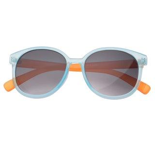 EPIC Eyewear 'Delia' Rectangle Fashion Sunglasses